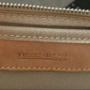 Dooney &Bourke handbag slightly used